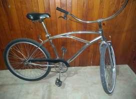 Bicicleta playera usada Bahia Blanca