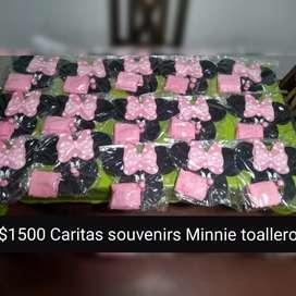 Souvenirs Minnie