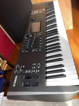 Modx 7 Yamaha