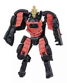 Transformers The Last Knight DRIFT (7cm)
