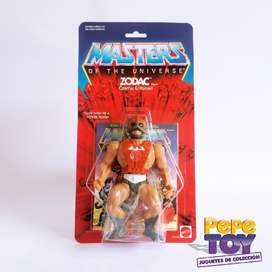 Masters of the Universe Zodac