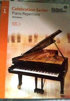 Libros de Música The Royal Conservatory