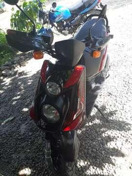 Vendo bws 2012