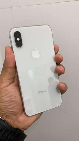 Se vende iphone xS