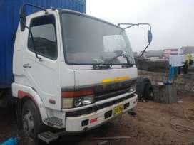 vendo camion mitsubishi fuso 10tn 9+5+9+6+8+9+5+8+2 / 9+8+9+0+3+9+7+4+8