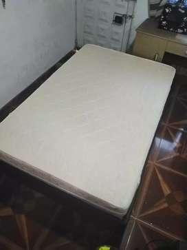 Base cama precio negociable