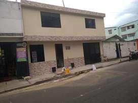 Casa Rentable 5 Apartamentos Central