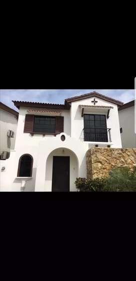 Hermosa casa en alquiler Terranostra