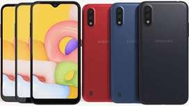 Samsung Galaxy A01 32 GB