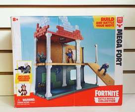 MEGA FORT DE FORTNITE