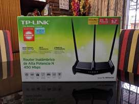 Router Tl-wr941hp
