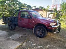 Vendo bonito chevrolet luv