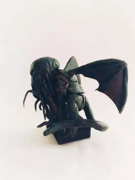 Figura Cthulhu Lovecraft
