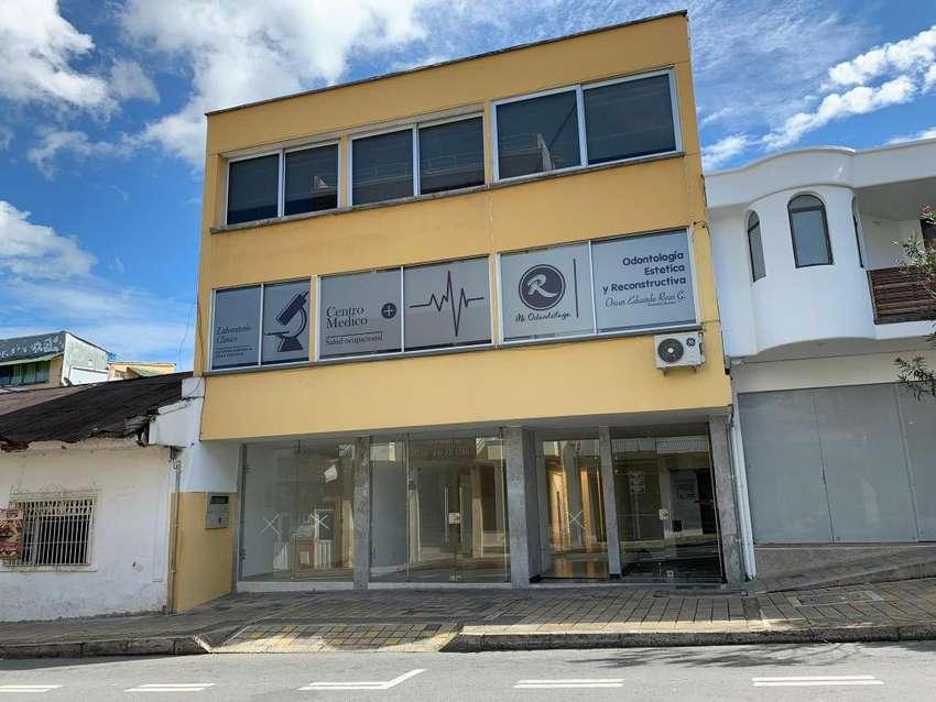 Local / Oficina en Arriendo Villavicencio CENTRO 0