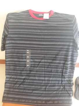 Camiseta Arturo calle