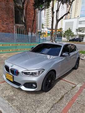 BMW 120i Paquete M 2016