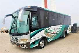 Bus Turístico en Venta