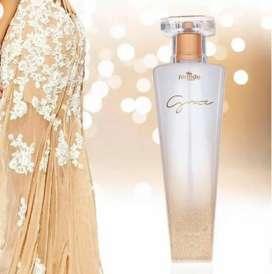 Perfume para dama Grace (hnd)