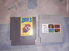 Juegos NES Nintendo