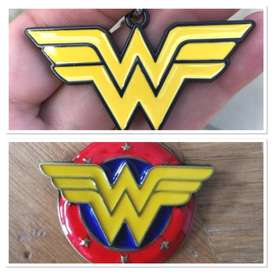 llavero Mujer Maravilla Liga Justicia Wonder Woman Dc Comics