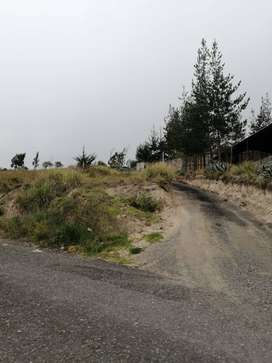 Terreno en cotopaxi ,canton latacunga