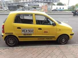 ¡Taxi en Venta!