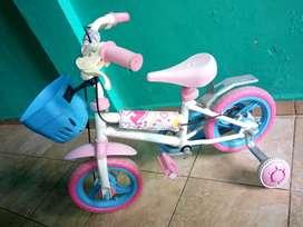 Bici Barbie