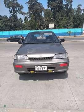 Suzuki Swift,  año 1994