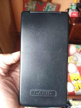 CALCULADORA CASIO FX 82 LB