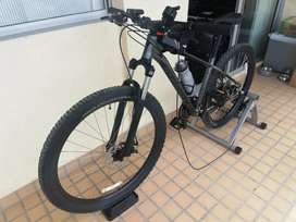 Bicicleta todoterreno Specialized