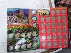 Colecion de Monedas