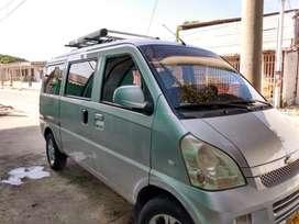 Chevrolet 300 Van