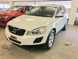 Volvo XC 60 T6 AWD High Luxury