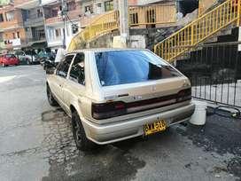 Mazda 323 coupe MOD 95 precio negociable