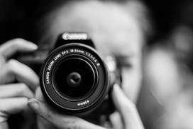 Se ofrecen clases particulares de fotografía