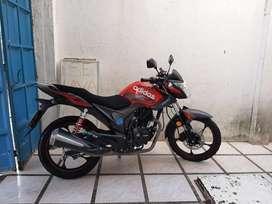 En venta moto tuko 150