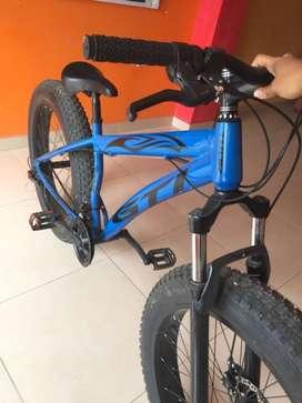Bicicleta GTI THOR aro 26x4