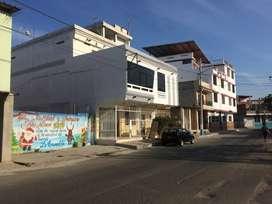 Alquilo local comercial en Manta cerca del nuevo tarqui