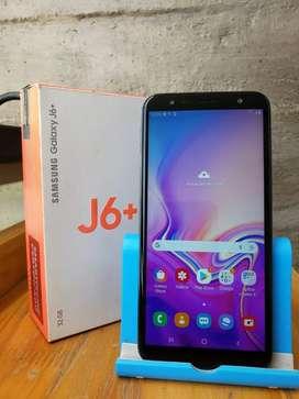 Líquido Samsung Galaxy J6+
