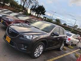 Mazda CX5 GrandTouring Skyactive 4x4
