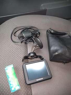 GPS Garmin nuvi 30