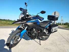 vendo corven Touring 250