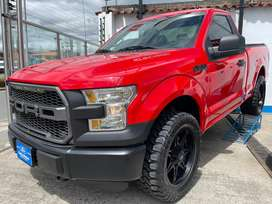 FORD F150 RC 4x4 FULL IMPECABLE 2015