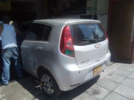 Vendo chevrolet sail  full equipo