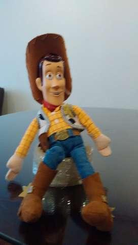 woody, muñeco de Toys Story, Walt Disney coleccionistas