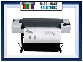 "HP DESIGNJET T790PS 24 ""- CR648A NUEVO! -WIDEIMAGEPRINTERS"