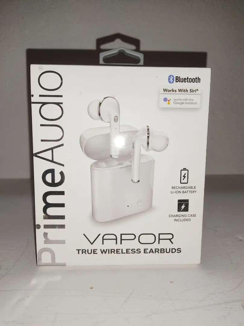 Auriculares Bluetooth Prime Audio
