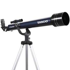 Telescopio Tasco  Novice Refractor