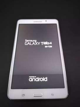 Tablet Galaxy Tab 4 SM- t230
