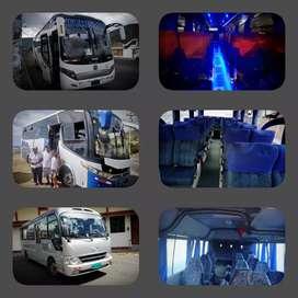 Trasporte se turismo
